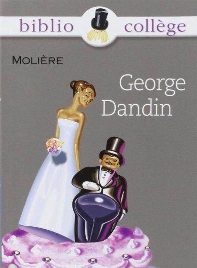 """""""Жорж Данден, или Одураченный муж"""": краткое содержание"""