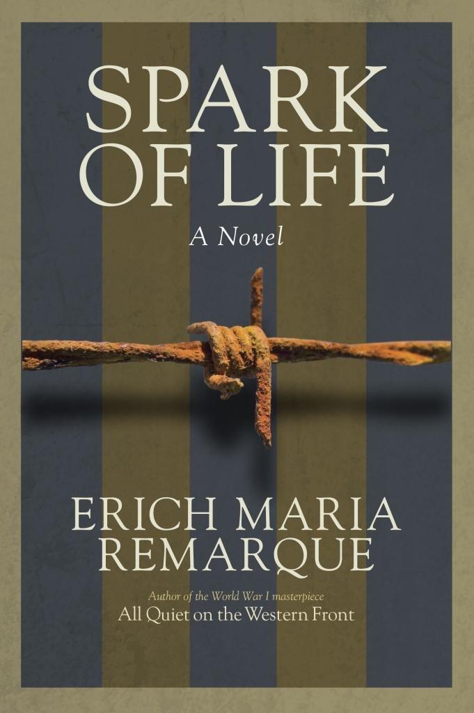 книга искра жизни эрих мария ремарк отзывы