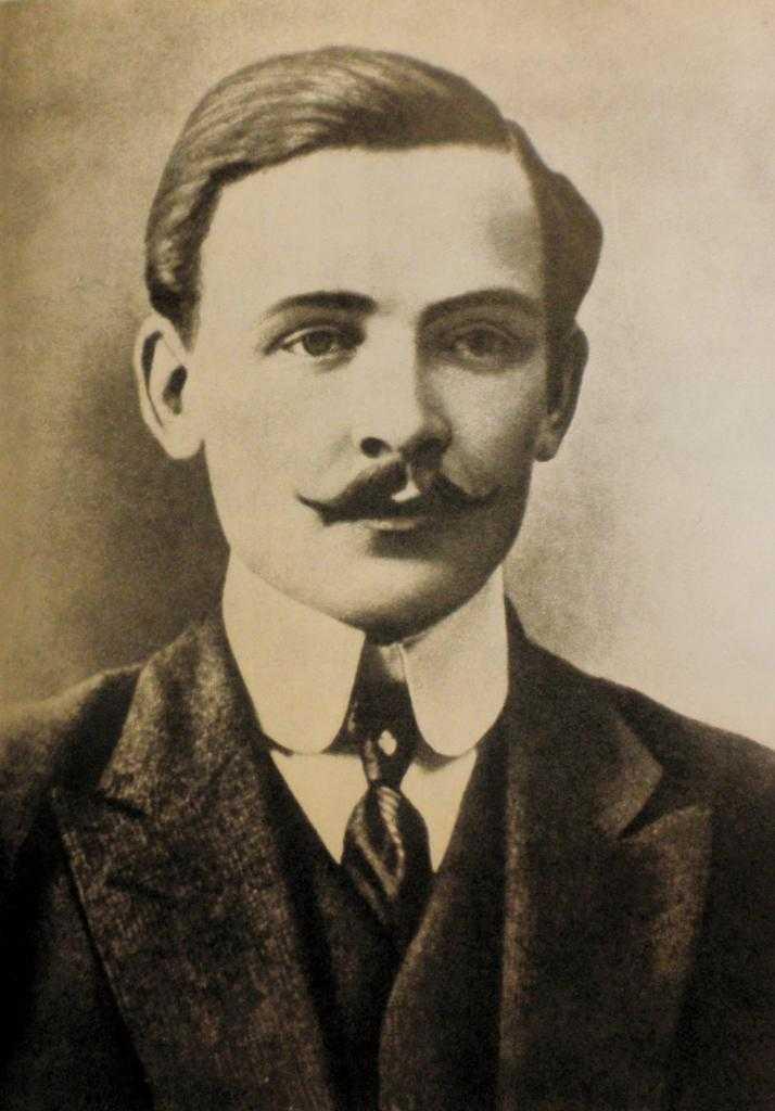 Янка Купала (Иван Доминикович Луцевич), белорусский поэт: биография, семья,  творчество, память — ИнтеМарт