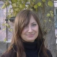 Яна Астахова
