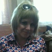 Диана Городецкая